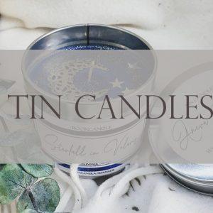 Tin-Candles